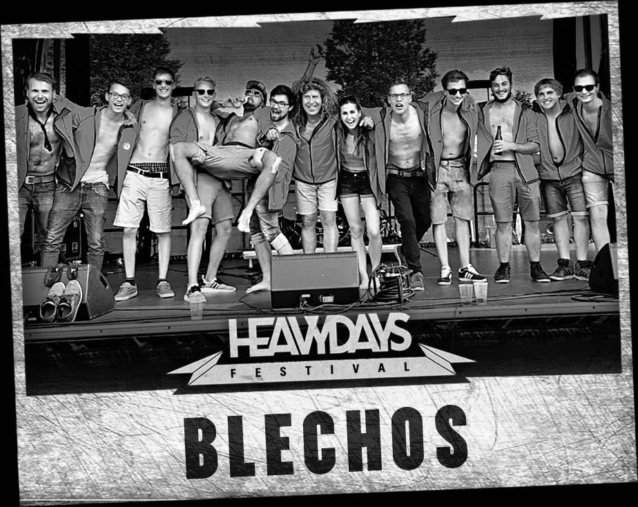 Blechos